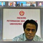 Sosialisasi Virtual, Sekolah Peternakan Rakyat (SPR) – LPPM UNTAD Bersama PT. POSO ENERGY